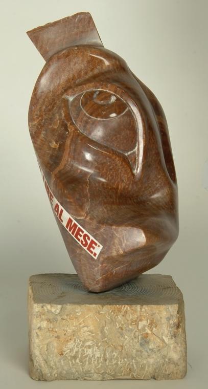 Ciclope, 2004